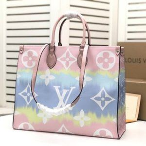 Louis Vuitton GM Onthego Limited Large Tote